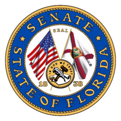 Florida State Senate Seal