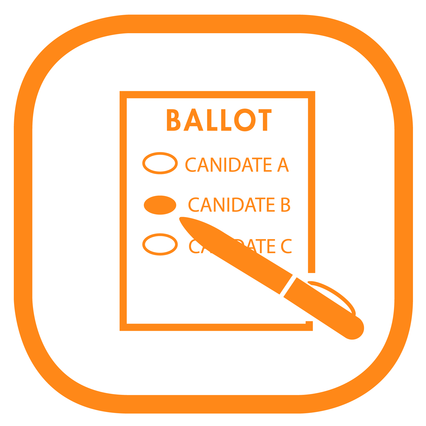 What's On My Ballot? link's image
